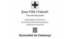 Joan Vilà i Valentí