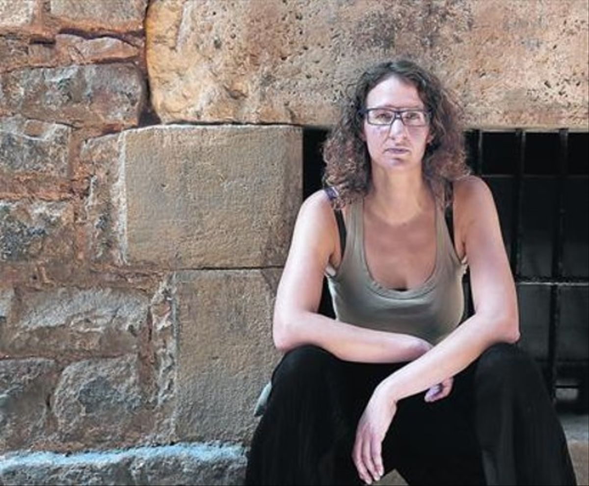 Judith Jacovkis: «Cuando Israel habla por los judíos, me agrede»