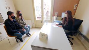Sant Boi crea una oficina d'informació centrada en l'assessorament i tramitació d'ajudes i prestacions socials