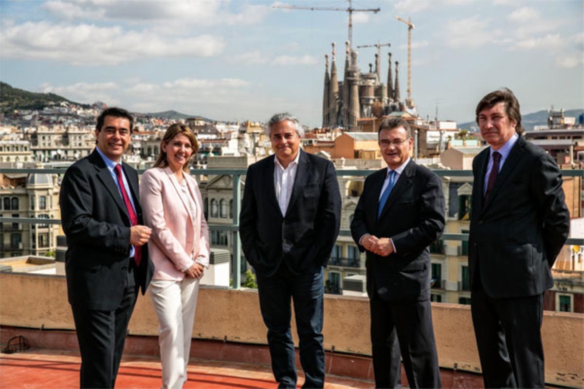 El Saló Internacional de la Logística (SIL) convertirà Barcelona en el centre del sector.