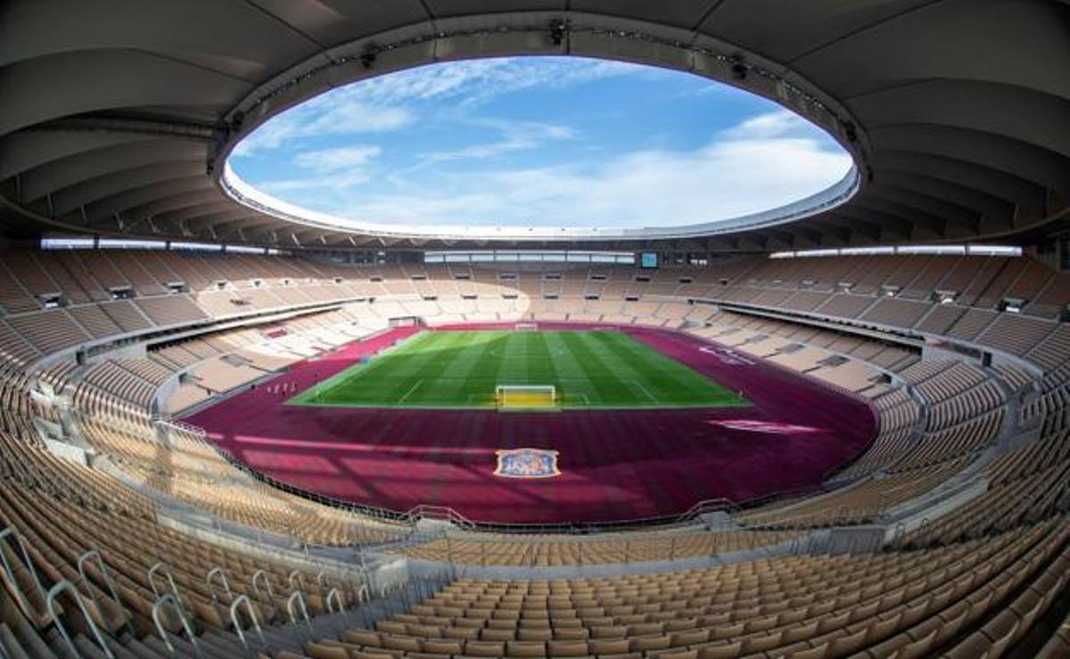 Sevilla reemplazará a Bilbao como sede de la Eurocopa 2020