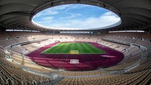 Sevilla reemplaçarà Bilbao com a seu de l'Eurocopa 2020