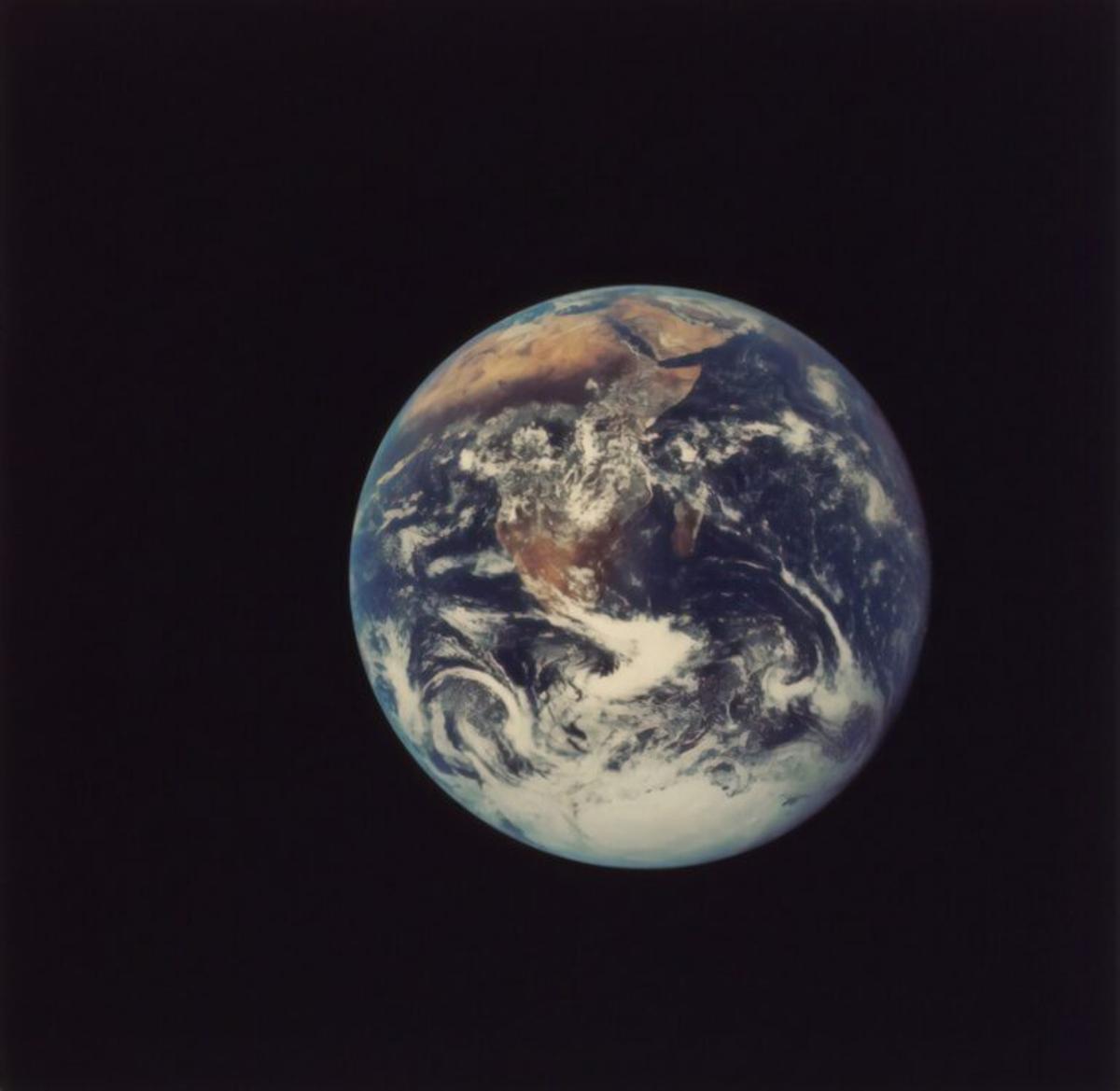 La rotación de la Tierra se está acelerando