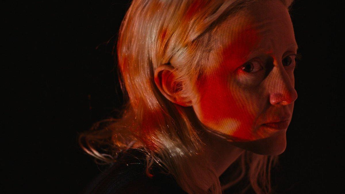 Andrea Riseborough en una imagen de 'Possessor'.