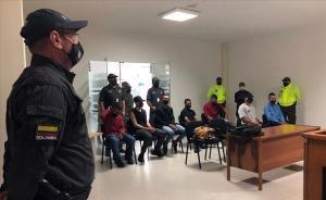 Conmocion en Colombia por una violación de una niña indígena por 7 militares