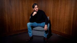 Mario Casas, a prop del Goya: «Qualsevol actor prefereix feina a premis»