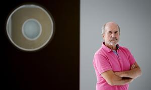 Mariano Esteban, investigador y virólogo, miembro del Centro Nacional de Biotecnología.