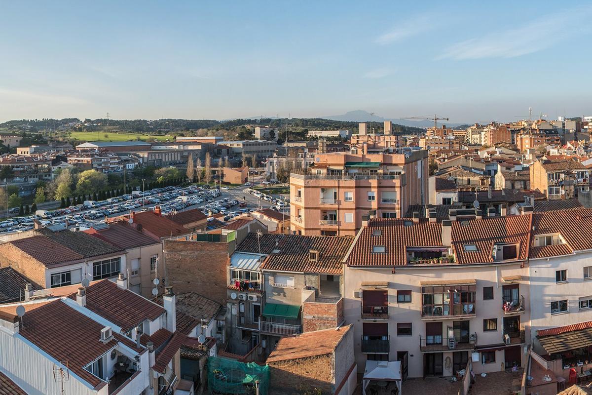 Eurocities accepta la candidatura de Rubí com a ciutat associada