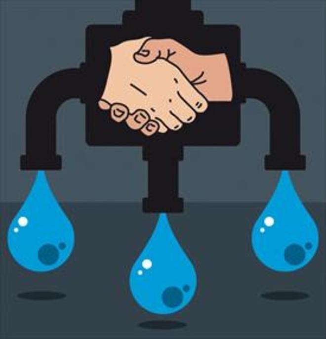 El Plan Hidrológico, un tema complejo