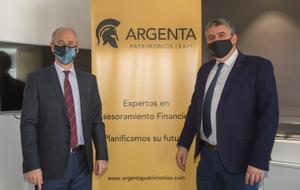 Vall Banc comença a operar a Espanya amb la compra d'Argenta Patrimonios