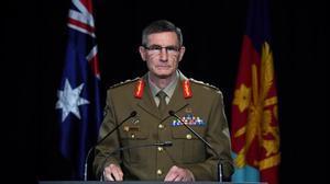 Austràlia reconeix atrocitats comeses pels seus soldats a l'Afganistan