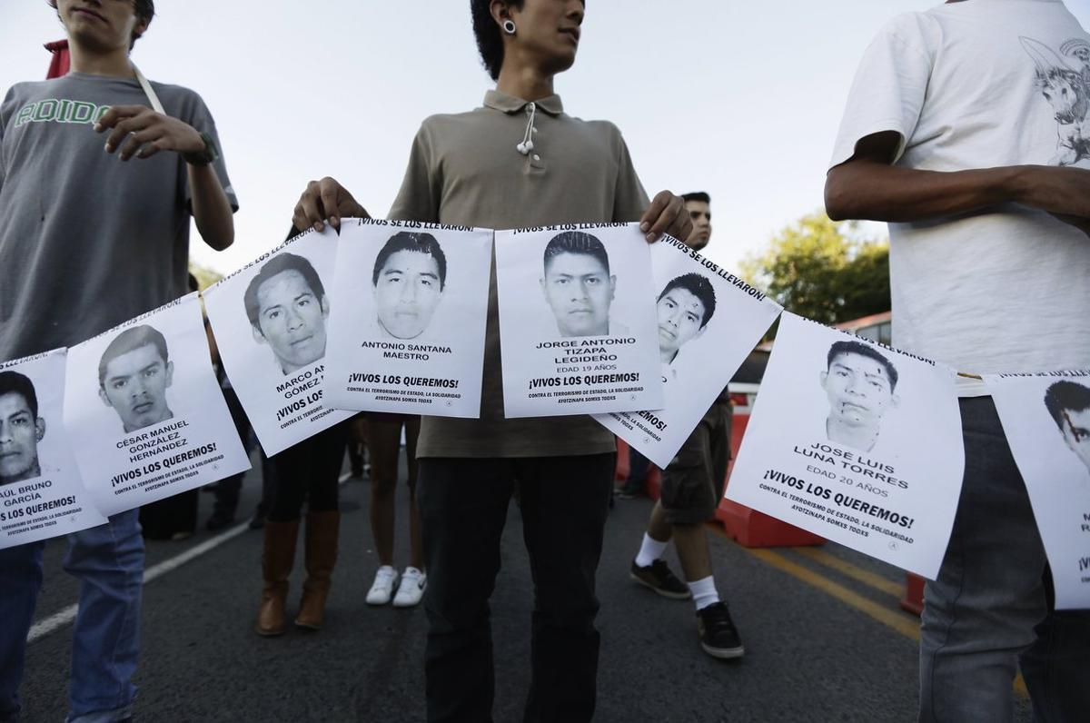 La investigación del caso ha sido rescatada y reabierta por el Gobierno del presidente Andrés Manuel López Obrador.