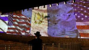 Guatemala també obre la seva ambaixada a Jerusalem