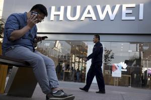 El conglomerado chino tiene más de 180.000 empleados y opera en más de 170 países.