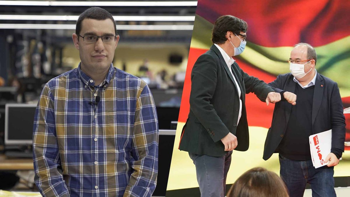 Ánalisis con José Rico: incertidumbre ante las inminentes elecciones catalanas.