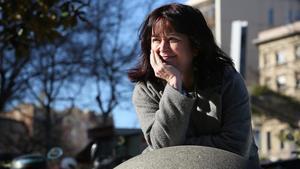 Lucía Artrazcoz es directora de promoción de la salud en la Agència de Salut Pública de Barcelona (ASPB).