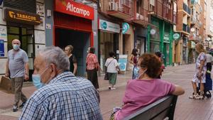 Espanya ja té cinc comunitats confinades: Aragó, Astúries, Euskadi, la Rioja i Navarra