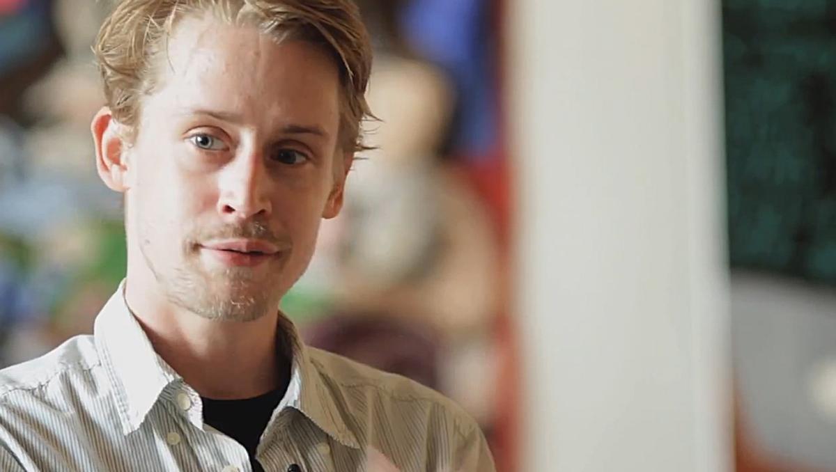 Macaulay Culkin, en una imagen de archivo del 2014.