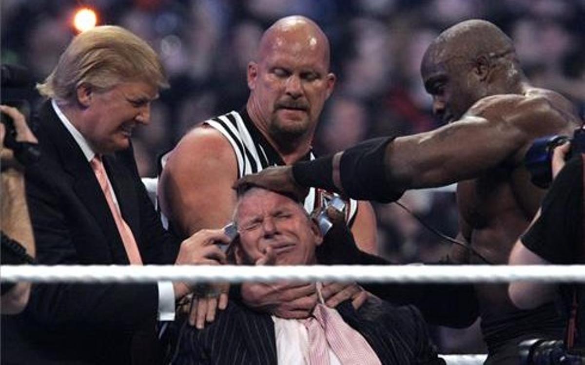 NBCUniversal adquireix els drets de 'streaming' de la WWE per uns mil milions de dòlars