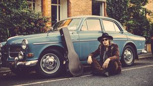 The Waterboys, en dolç moviment