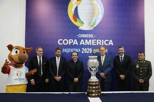 El torneo tendrá en la Zona Sur a Argentina, Chile, Paraguay, Bolivia, Uruguay y Australia, mientras que la Norte la conforman Colombia, Brasil, Ecuador, Perú, Venezuela y Catar.