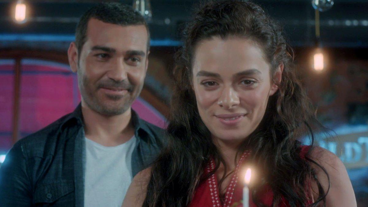Antena 3 redobla su apuesta por la serie turca 'Mujer': se emitirá lunes y martes en prime time