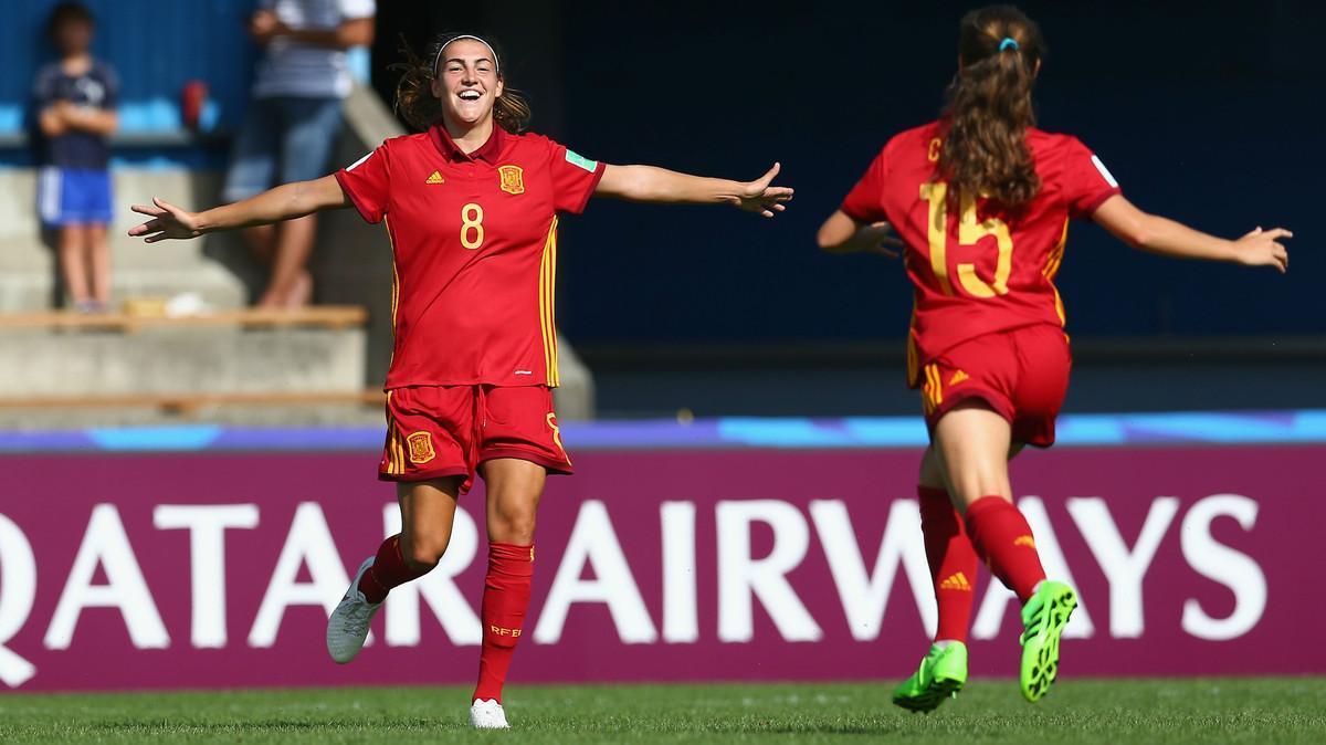 """""""El fútbol femenino necesita espacios propios donde se le haga un seguimiento en profundidad"""""""