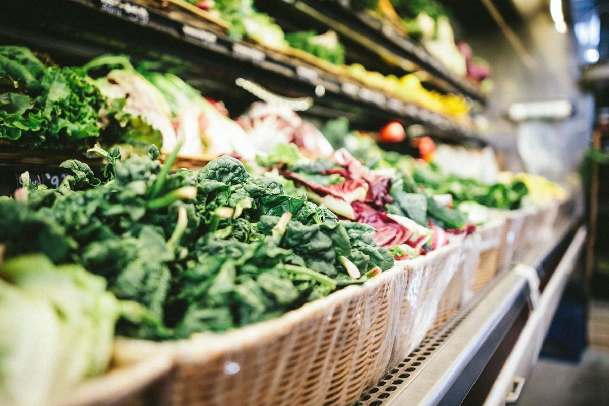 La alimentación es una de las mayores partidas del presupuesto familiar: un 14,1%.