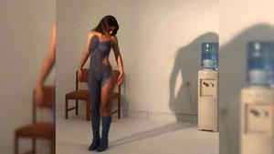 Amaia Romero revoluciona Instagram publicando un desnudo.