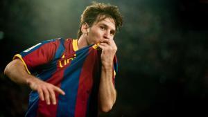 Toda una vida en el FC Barcelona.
