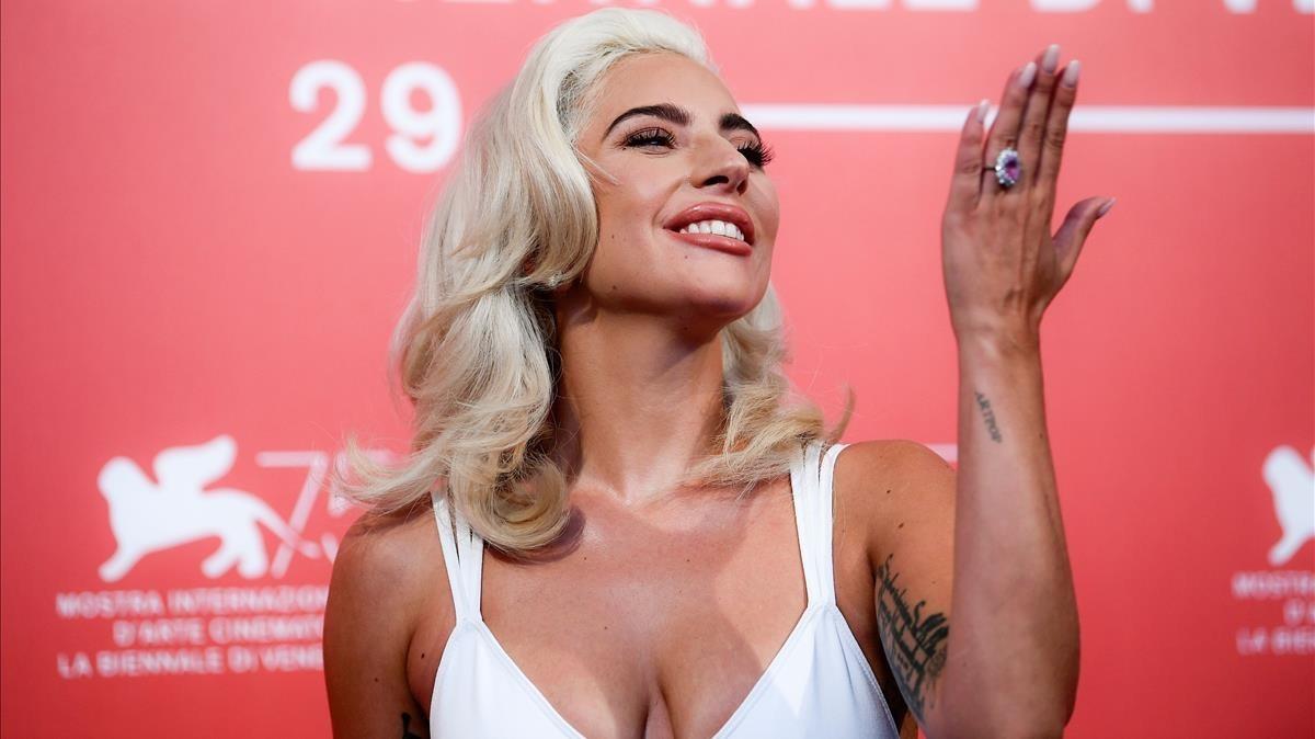 Fibromialgia: celebrities y famosos que han padecido esta enfermedad crónica