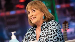 Carmen Maura y Cristina Almeida, invitadas en 'laSexta noche'