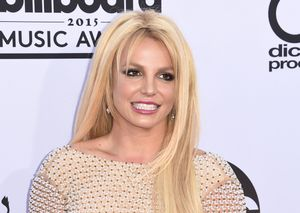 Britney Spears, en Las Vegas, hace unos días.