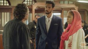 Imagen de la serie 'El Príncipe'.