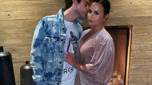 Se acabó el amor entre Demi Lovato y Max Ehrich.