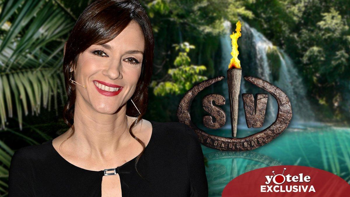 Helena, la madre de Adara, ultima su fichaje como concursante de 'Supervivientes' en Telecinco