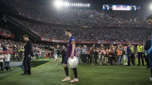 Les claus tàctiques del Barça-València: Fugues sense perdó