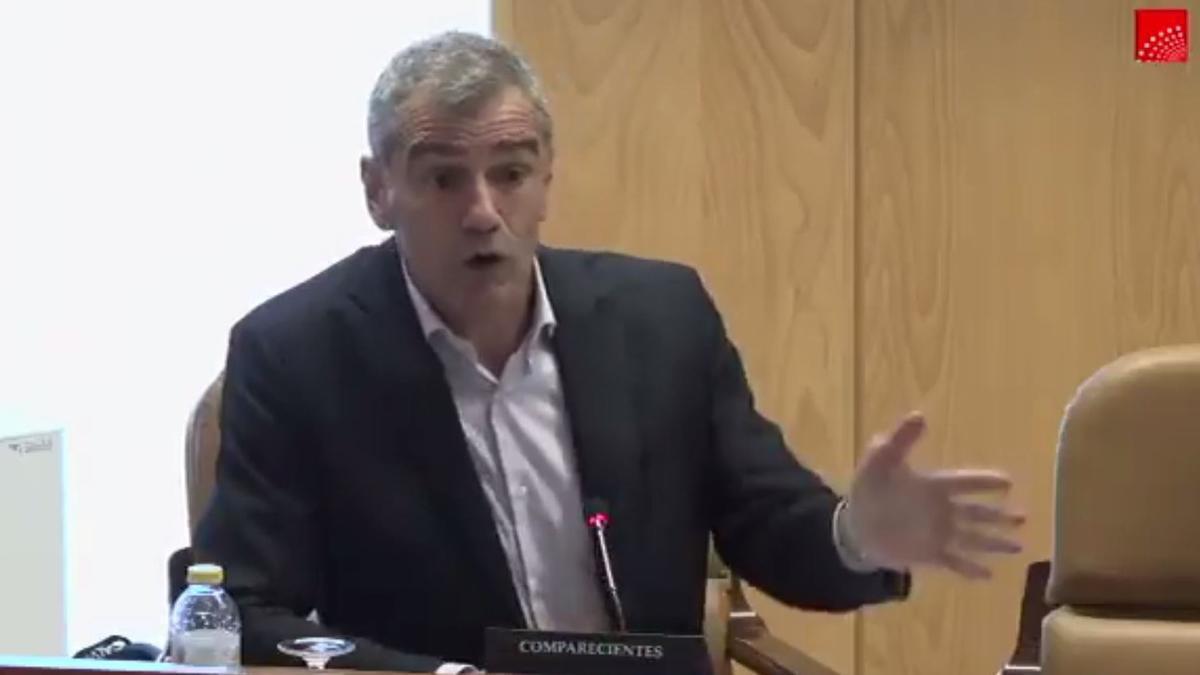 """Toni Cantó afirma que España liberó a América de un poder """"salvaje y caníbal"""""""