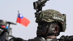 Pequín adverteix que «la independència de Taiwan significa la guerra»