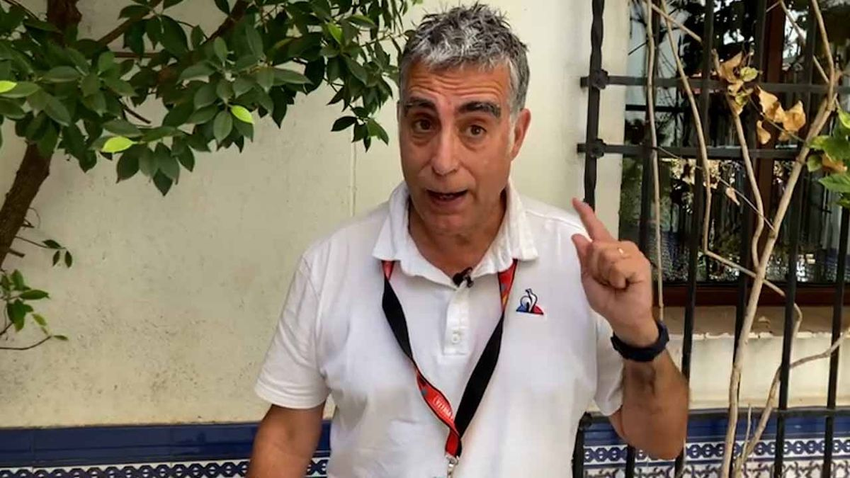 ¿Podrá Enric Mas este fin de semana con Primoz Roglic?