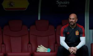 El futbol espanyol remata amb la dreta