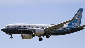 Un Boeing 737 Max