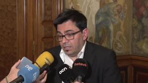 Pisarello afirma que BComú ha cumplido el 71% de su programa.