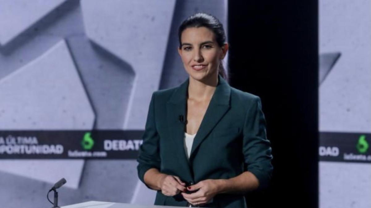 Rocío Monasterio deixa plantada Ana Pastor i no acudeix a la seva entrevista pactada a 'El objetivo'