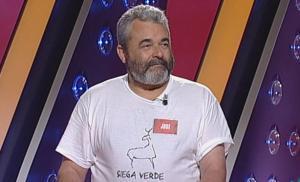 El ganadero José Pinto, en 'Saber y ganar'.