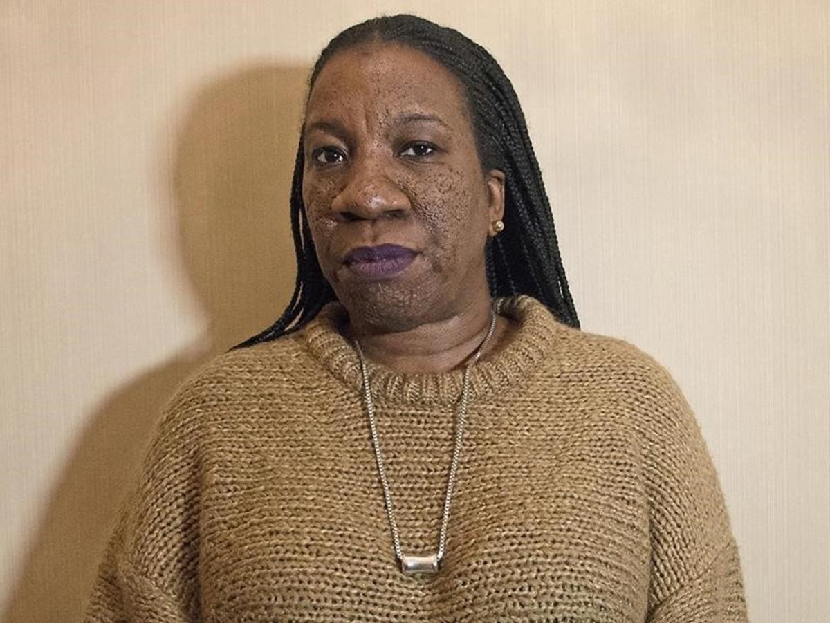 Tarana Burke.La activista negra Queens fundó el movimiento #MeToo hace una década para dar voz a las mujeres negras víctimas de violencia sexual. Actualmente dirige Girls for Gender Equality.