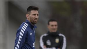 Un extreballador de la Fundació Messi el denuncia per blanqueig davant l'Audiència Nacional
