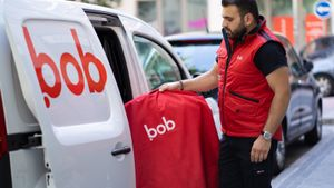 Iberia y Bob.io se unen para ofrecer el servicio de la startup española a los clientes de la aerolínea.