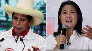 Fujimori tensa l'escrutini al Perú amb la seva denúncia sense proves de frau