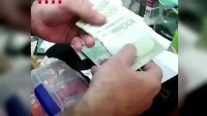 Detenida una mujer por robar 20.000 euros a la anciana con Alzheimer a la que cuidaba.